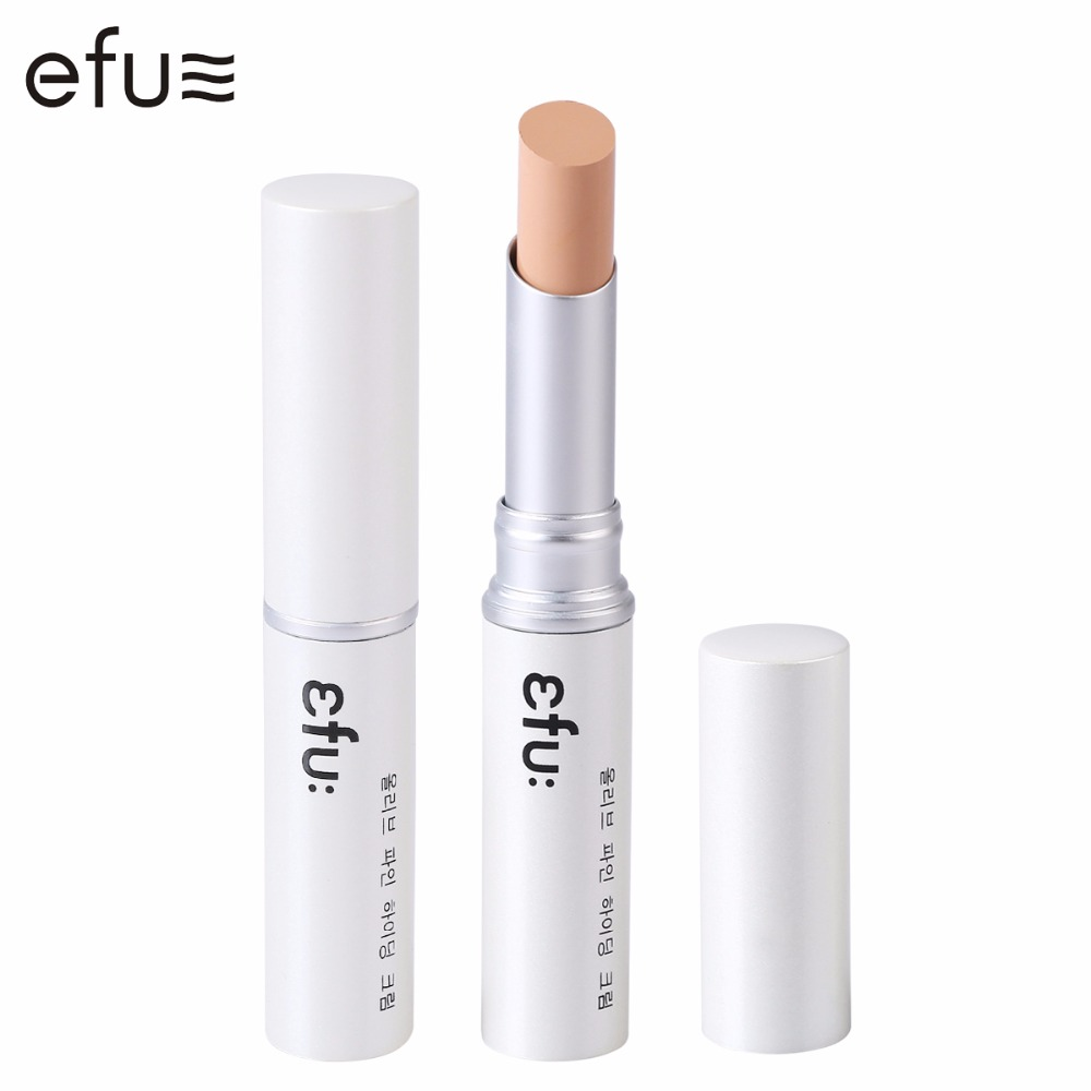 Concealer Cleansive Olive fshihni The Blemish 3 Colors Concealer Stick Face Creamy Healthy Base 2.6g Markë EFU # 8063