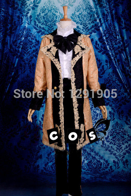 font b mens b font period costume embroidery lace collar Medieval stage performance Prince charming