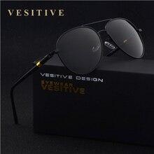VESITIVE Brand Designer Polarized Sunglasses Men Polaroid Pilot Sunglasses Male Driving Sun Glasses For Men Oculos De Sol Gafas