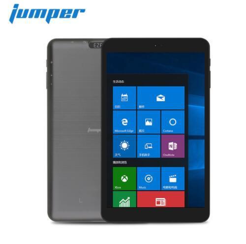 Jumper EZpad Mini 5 8.0 Inch IPS Screen Tablet Intel Cherry Trail Z8350 2GB DDR3L 32GB EMMC Tablet Pc HDMI Windows 10 Tablet R20