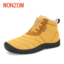 ity Rubber Antiskid Snow Boots Gift