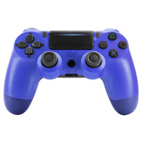 2019 Newest Version2Bluetooth Wireless Joystick for PS4 Controller For PlayStation 4 Console For Playstation Dualshock 4 Gamepad