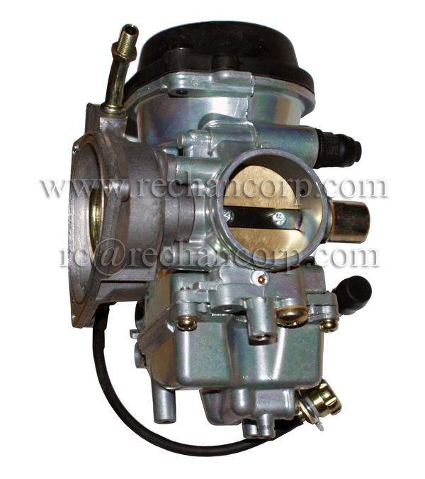 KINZO PD36J Carburetor For YAMAHA Raptor 400cc 500cc YFM 400 ...