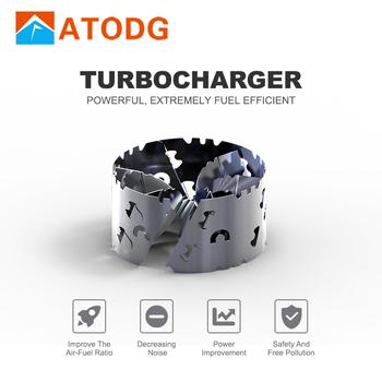 OBD2 klasy ekonomicznej paliwa bardziej wygodne mechaniczne turbosprężarki oszczędzanie paliwa wlotu zmodyfikowany pedał gazu nowy samochód stylizacji pasuje tanie i dobre opinie Turbocharger Aluminum alloy JDiag