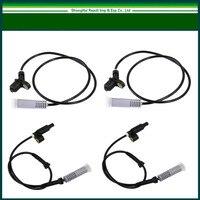 100 Brand New ABS Wheel Speed Sensor Front For BMW 3 E36 318ti 316 328 320