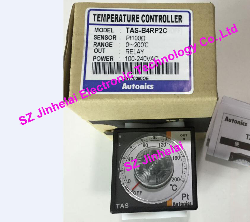 TAS-B4RP2C  New and original  AUTONICS  Temperature controller микшерный пульт pioneer tas 1 tas 1