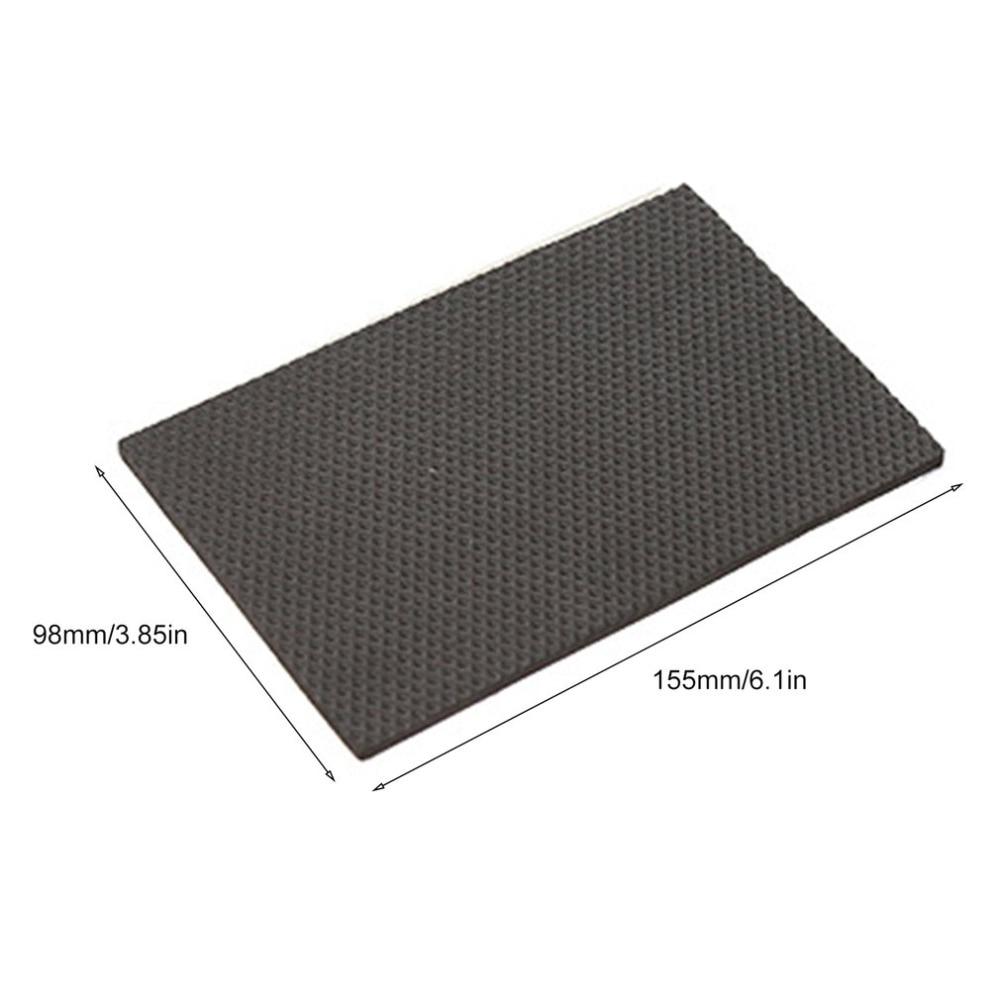 Practical Design Durable EVA Furniture Pads Chair Sofa Table Covers Floor Protectors Ultra Quiet Non-slip Foot Mats