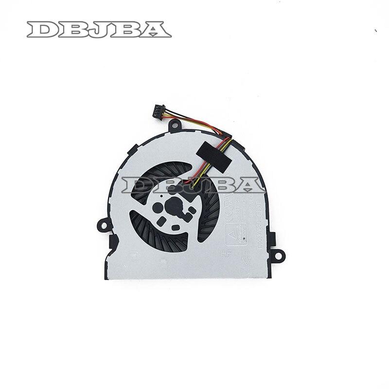 Cpu ファン HP 15-ay 15-ay055nc 15-ay052nr 15-ay054nk 15-ay053nb 15-ay057tu ノートパソコン冷却ファン
