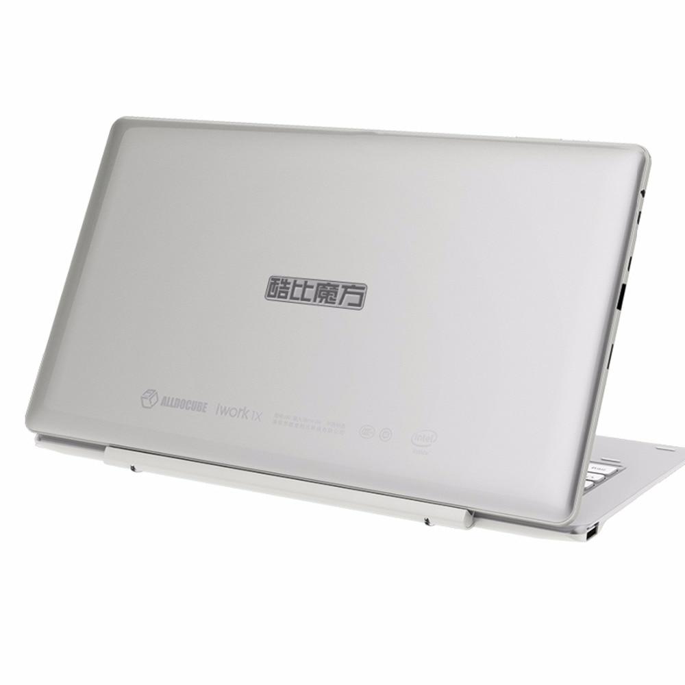 Original Cube iwork1X Tablet PC Windows 10.0 Single OS 4GB RAM 64GB ROM 11.6 inch Intel Atom X5-Z8350 HDMI WiFi BT 8500mAh