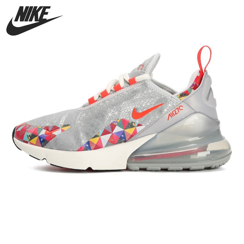 Original New Arrival 2019 NIKE <font><b>AIR</b></font> <font><b>MAX</b></font> <font><b>270</b></font> <font><b>Women's</b></font> Running Shoes Sneakers image