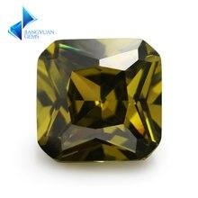 Прямоугольная форма восьмиугольника размер 3*3 ~ 10x10 мм для