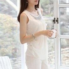 Women Blouses Blusas femininas 2016 e camisas Vetement Femme Womens Tops Chiffon Blouse Plus Size Women Clothes Chemise Femme