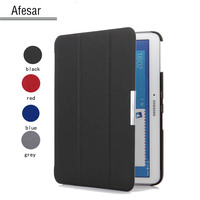 4 Color Ultra Slim Case For S Amsung Galaxy Tab 4 10 1 T530 T531 NOOK