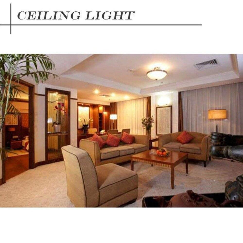 Led Led Lamp Led Bulb Light Ceramic 15mm Dimming R7s 600LM Adjustable 360 Degree Beam Angle Light