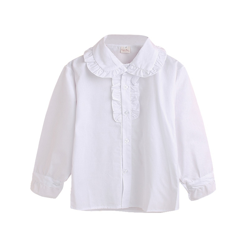 Popular Toddler White Blouse-Buy Cheap Toddler White Blouse lots ...