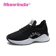 Mujeres populares que corren los zapatos del verano del bordado de las zapatillas de deporte de las mujeres zapatos deportivos transpirables cómodos zapatos para caminar Chaussures Femme
