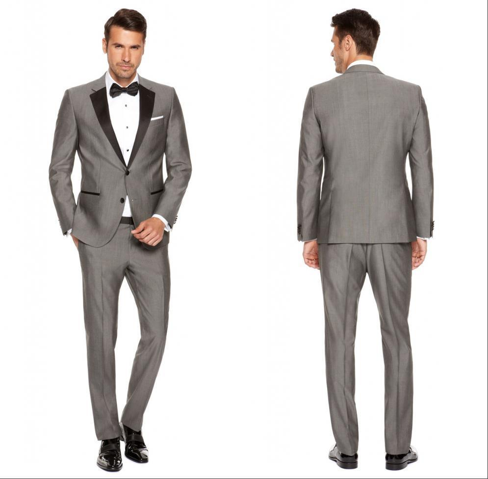 Compare Prices on Grey Suits for Prom- Online Shopping/Buy Low ...