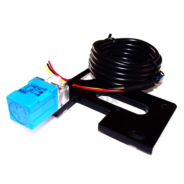 Free Ship 3D Printer Accessories Automatic leveling Sensor DC6-38V 3d printer component automatic leveling