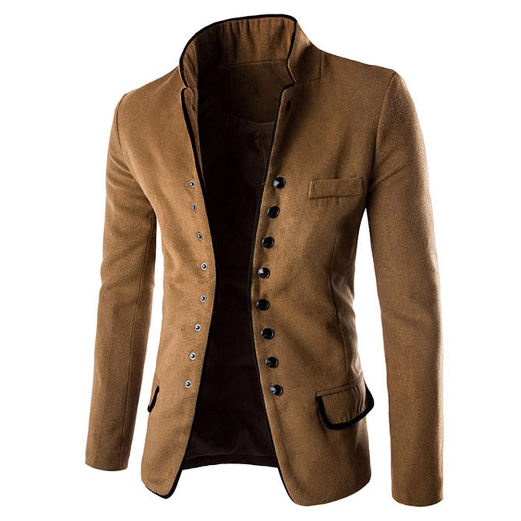 Mens Dress Jackets | Fit Jacket
