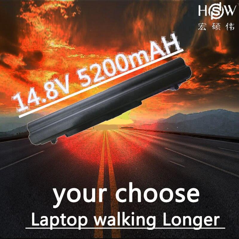 HSW 8 Cells Battery for ASUS A56 A46 K56 K56C K56CA K56CM K46 K46C K46CA K46CM S56 S46 A31-K56 A32-K56 A41-K56 A42-K56 Bateria russian keyboard for asus k56 k56c k56ca a56 k56cb k56cm ru black laptop keyboard