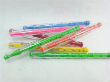 QSHOIC 100 PCS/lot random colours supply maze Labyrinth toy pen Fun maze pen Maze pen sell like hot cakes blue ink maze ball pen