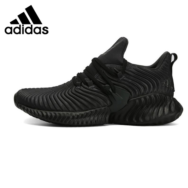 5b53284a31610d Original New Arrival Adidas Alphabounce Instinct Men s Running Shoes  Sneakers