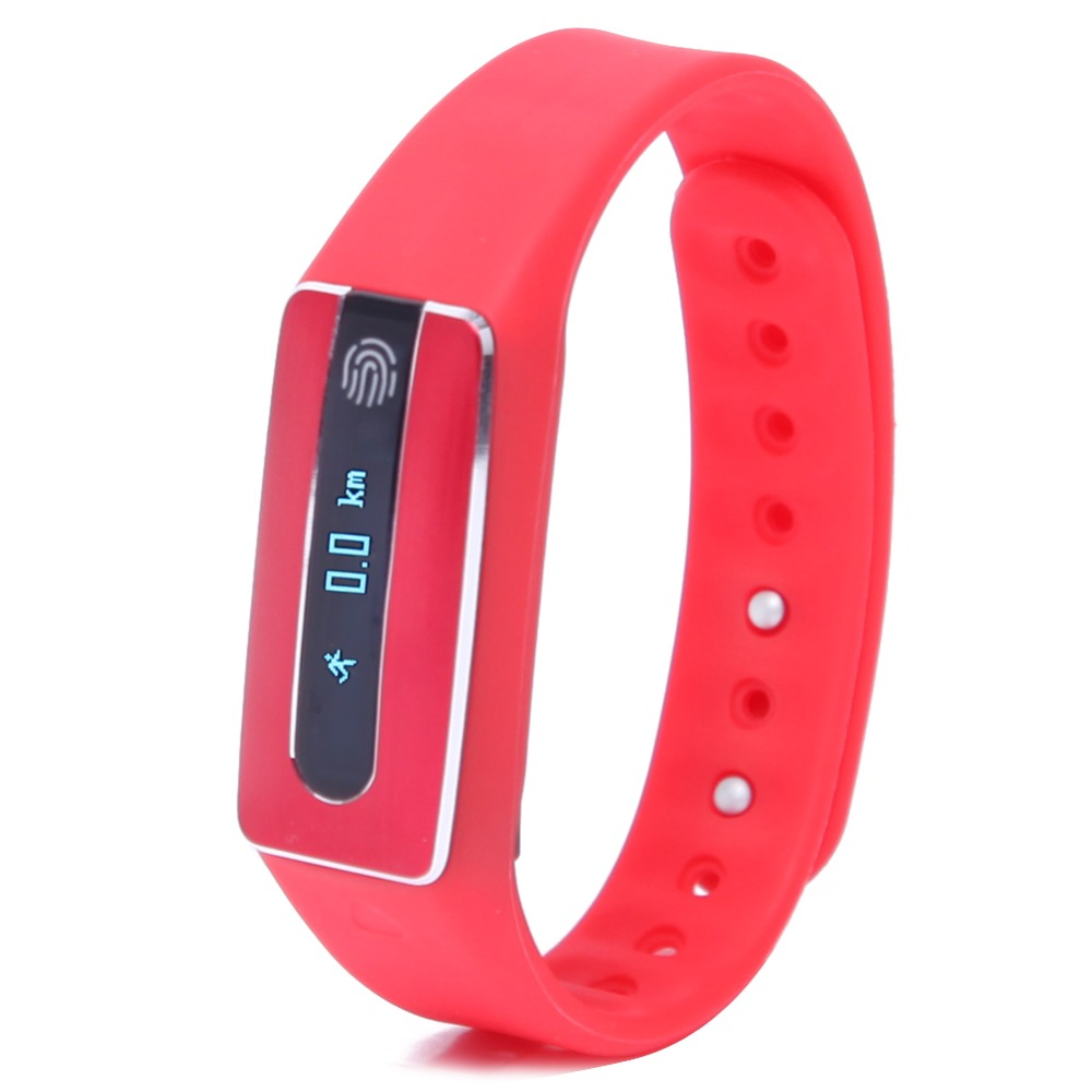 Original Smart Bracelet Bluetooth Activity Wristband Fitness Sleep Tracker Reminder Pass meter Sports Watch SH-600 With 3 colors