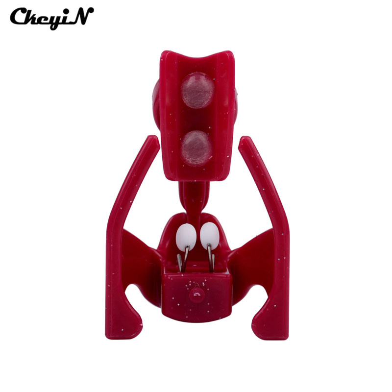 CkeyiN High Quality Electric Useful Magic Women Nose Up Shaper Lifting Lifter Beauty Clip Kit Nose Massage Care Massager Tool