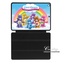 Care Bearz Lovely Pretty Girly Smart Cover Case For Apple IPad 2 3 4 Mini Air