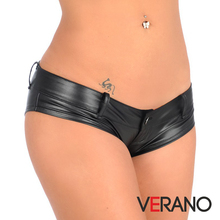 Leather Plus Size Women Sexy Panties Women Lingerie Wholesal