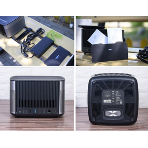 Image 5 - XGIMI H2 DLP Projector 1080P Full HD 1350Ansi Lumens 4K Projecteur 3D Support Android Wifi Bluetooth Home Theater Global Version