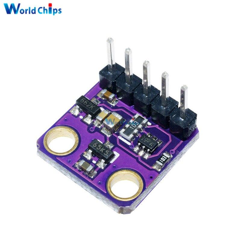 Hartslag Klik Max30102 Sensor Module Breakout Ultra-laag Energieverbruik Voor Arduino Niet Max30100 Betrouwbare Prestaties