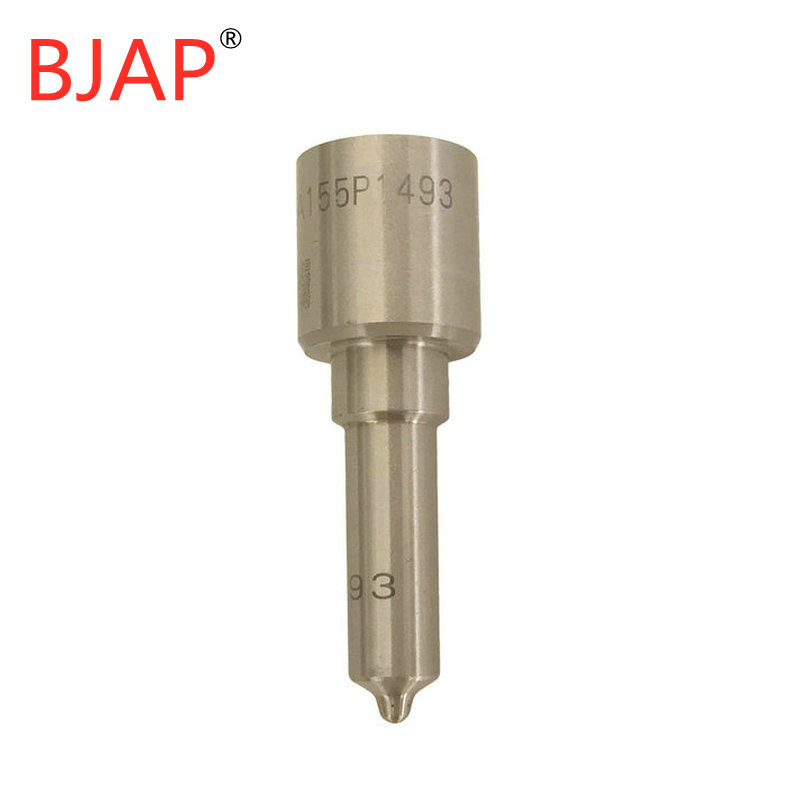 DLLA155P1493 0433171921 Diesel Injector Nozzle For Bosch Injector 0445110250 For Ford Ranger And Mazda BT-50 Injector WLAA13H50