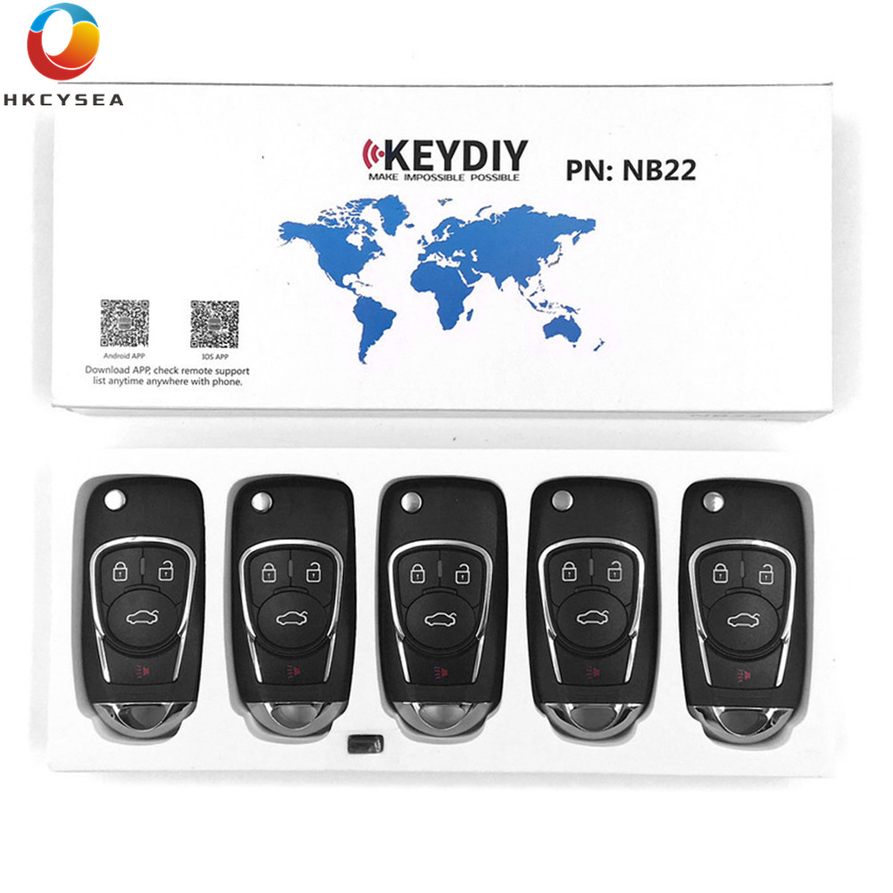 HKCYSEA 5PCS LOT NB22 NB Series Universal Multi functional Remote Control for KD900 URG200 KD X2
