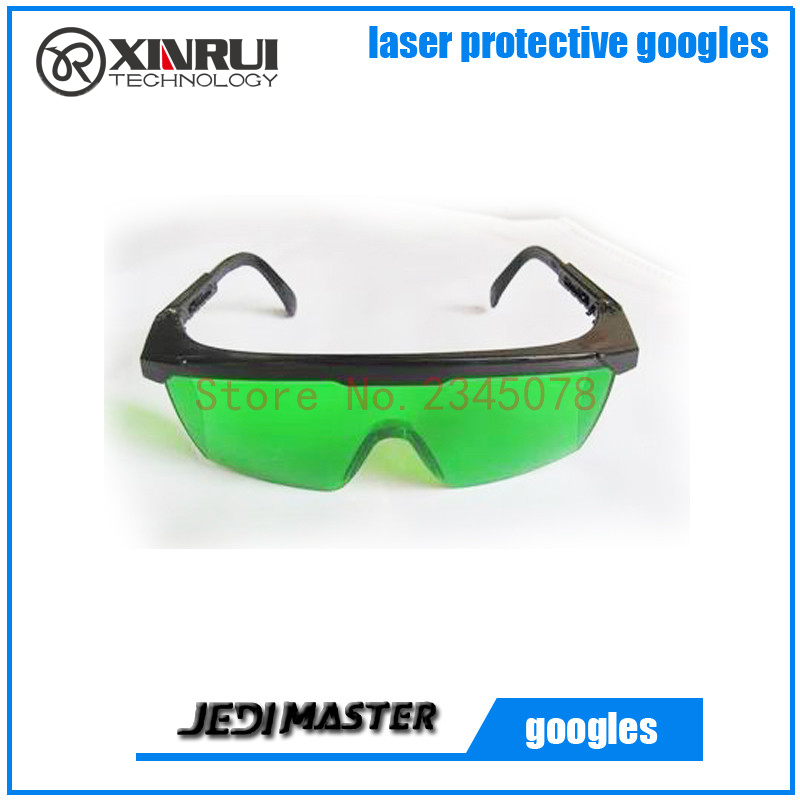 Laser Protective Googles 405nm 450nm Glasses Laser Equipment Blue Purple Laser Protective Glasses