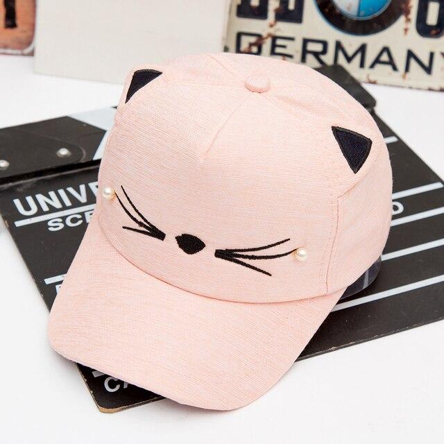 2018 Baby gorras planas Boys Girls Snapback Hats Caps Baseball Cap Kids gorras Children Sun Hats 2-8 Years free shipping