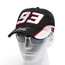 Sport Cap F1 Carmotorcycle Caps Racing Moto Gp Marc Marquez 93 Embroidery Hat Baseball Cap Hat Leisure Baseball Caps Moto Gp