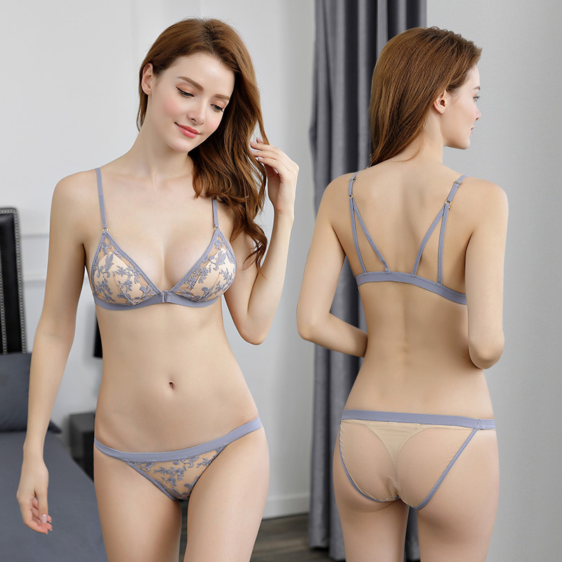 bra sexy lace20