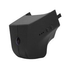 1080P HD Car DVR Dash Cam car black box Camera fit for Ferrari car with G-Sensor support android/ios/app/mobilephone