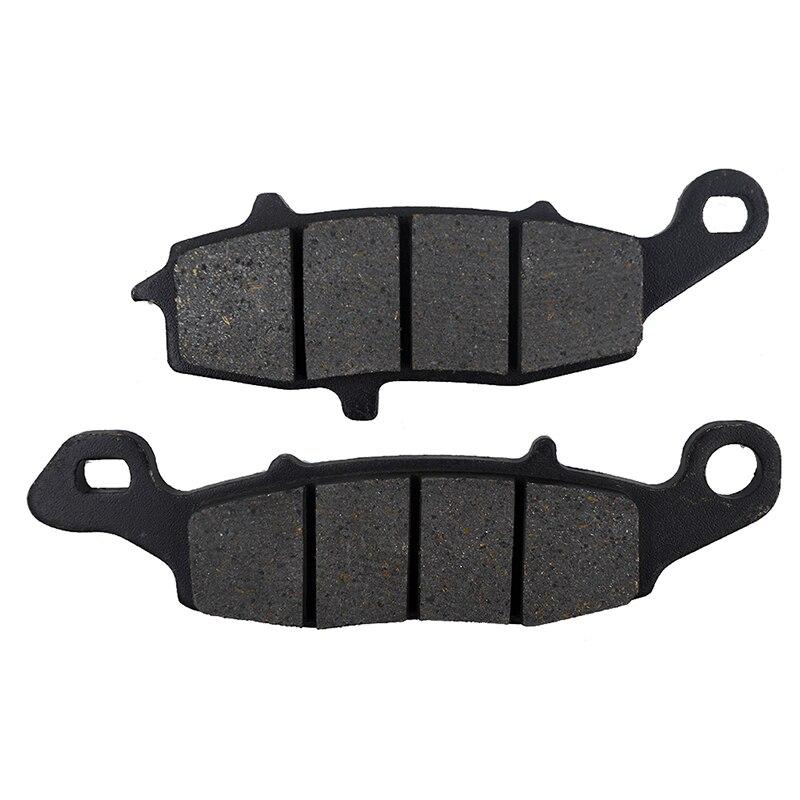 все цены на Motorcycle Parts Front Brake Pads For SUZUKI VL1500 VL 1500 2002-2008 VL800 800 DL1000 DL 1000 M1500 VZ1500 K9 L0 Intruder