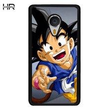 Dragon Ball z – Samsung + Meizu Phone Cases (5Types)