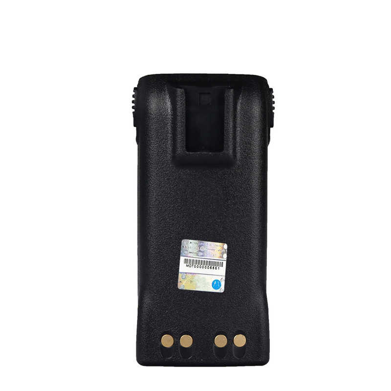 2 x HNN9628 Battery for MOTOROLA GP300 GP88 LTS2000 GTX