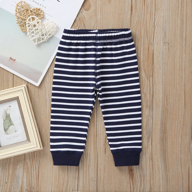 cartoon shark baby boy set long sleeve hooded coat blue+bodysuit+pants stripe 2020 spring fashion babies outfit newborn clothes 6