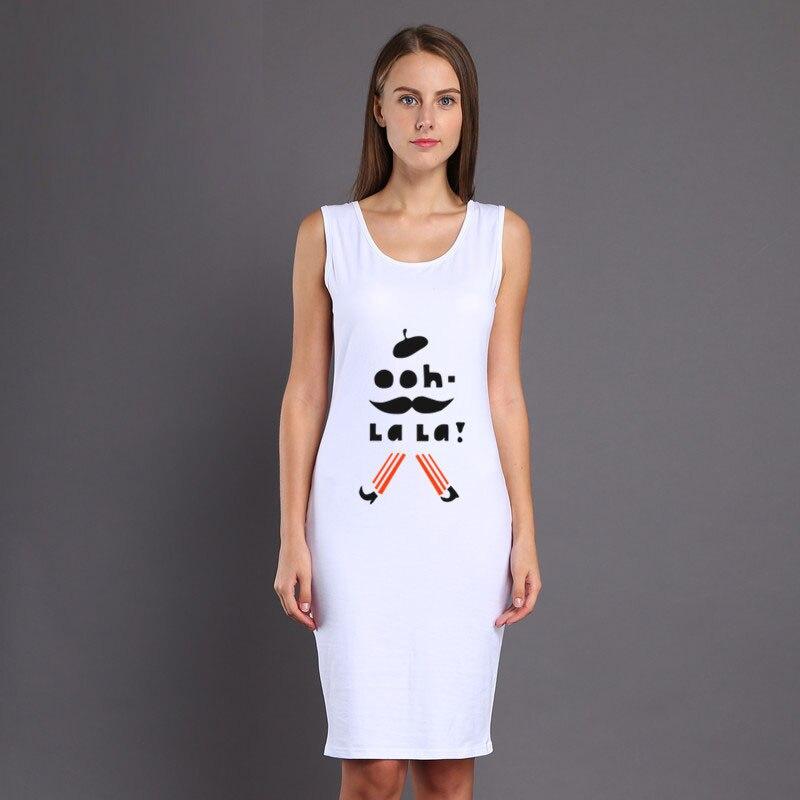Shop2823086 Store Women bodycon dress plus size 3xl women clothing chic elegant sexy fashion o-neck print dresses Ladies Vestidos Y1707038