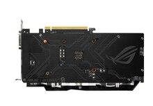 Asus ROG STRIX-GTX1050TI-4G-GAMING Game Graphics GTX1050Ti 4G