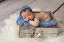 Basket woolen stuffer filler,woolen placemat props, cloud layer stuffer newborn photography props(60*60)