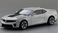 1:18 Chevrolet Komaro Large-wasp Alloy Model Car Several Colors Sport Car Made by Origin Factory GM