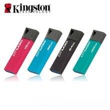 Original Kingston Pen Drive Flash Disk USB 3.0 Data Traveler 128GB 64GB 32GB 16GB Flash Pendrive DTM30 USB Flash Drive