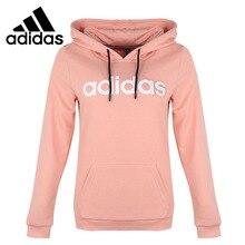 Оригинальное новое поступление Адидас Нео W CE Толстовка Женский пуловер толстовки спортивная одежда