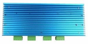 Image 5 - Trasporto libero Router di CNC 4 Assi Kit, TB6600 4 Asse 4.5A Bordo di Driver del Motore Passo passo + un mach3 5 assi bordo di sblocco